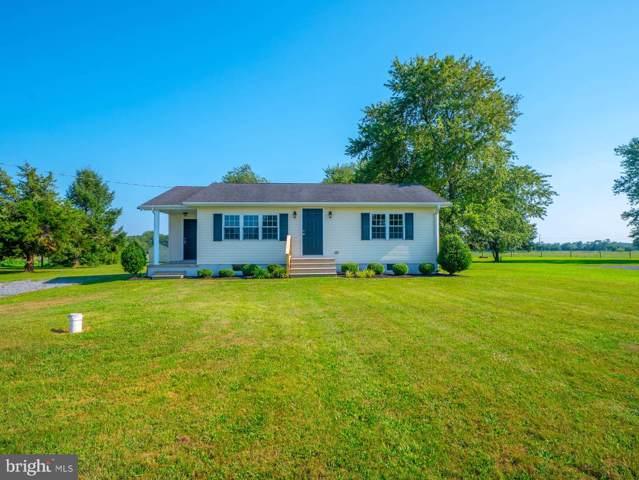 5504 Sudlersville Road, SUDLERSVILLE, MD 21668 (#MDQA140868) :: Blackwell Real Estate