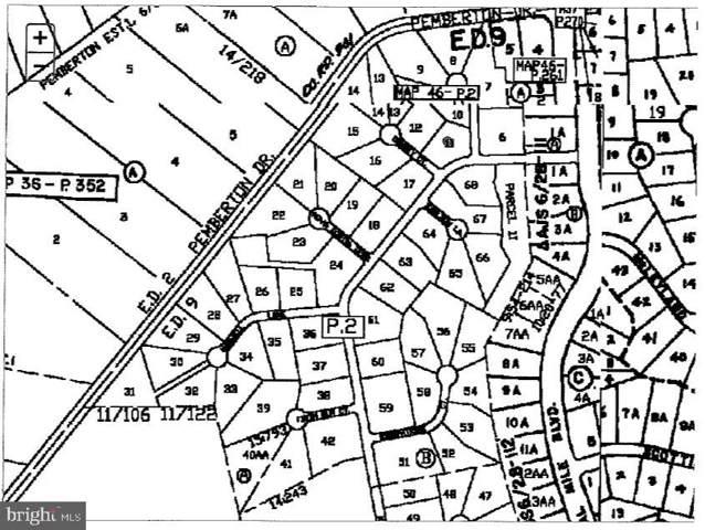 LOT 63 King Stuart Drive, SALISBURY, MD 21801 (#MDWC104434) :: Shamrock Realty Group, Inc
