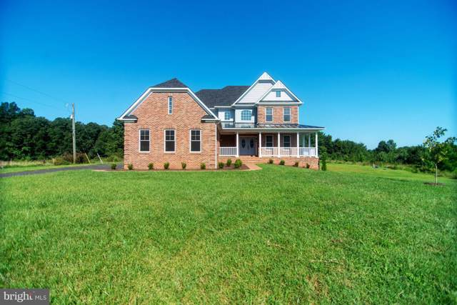10240 Bridwell Drive, NOKESVILLE, VA 20181 (#VAPW474626) :: Bob Lucido Team of Keller Williams Integrity