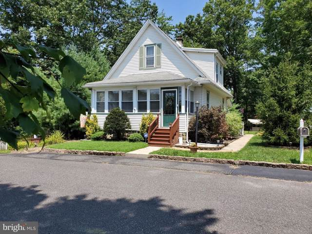 2006 Normandy Avenue, WOODBURY, NJ 08096 (#NJGL245108) :: Remax Preferred | Scott Kompa Group