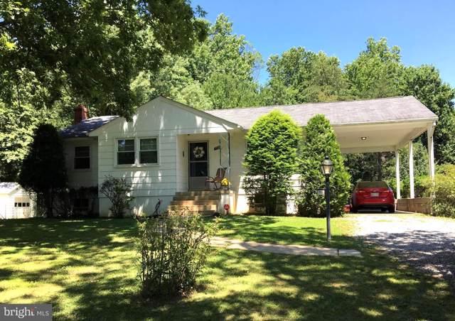 7720 Surratts Road, CLINTON, MD 20735 (#MDPG537250) :: Blue Key Real Estate Sales Team