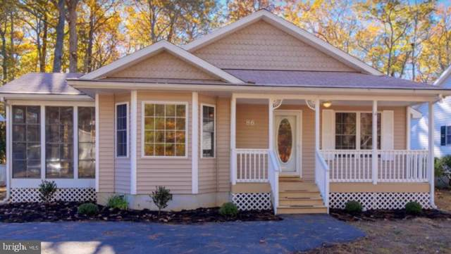 86 Camelot Circle, OCEAN PINES, MD 21811 (#MDWO107902) :: RE/MAX Coast and Country