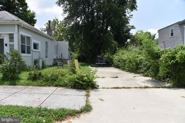 4427 Kane Place NE, WASHINGTON, DC 20019 (#DCDC436074) :: McKee Kubasko Group
