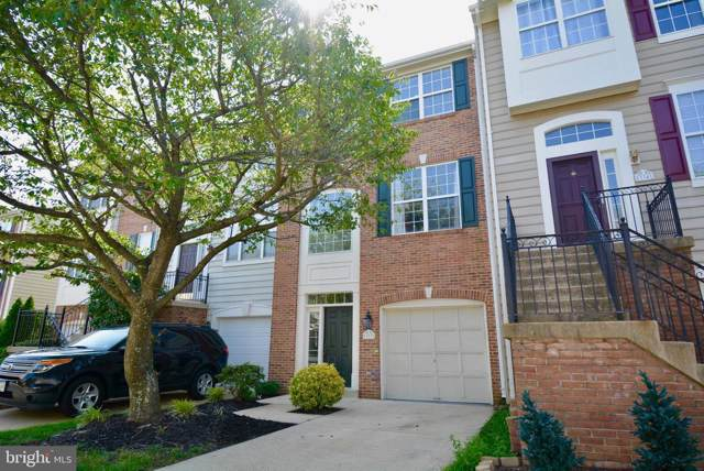 13339 Colchester Ferry Place, WOODBRIDGE, VA 22191 (#VAPW474636) :: The Sebeck Team of RE/MAX Preferred