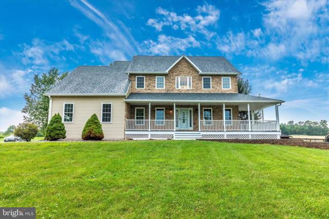 290 Krug Road, LITTLESTOWN, PA 17340 (#PAAD107956) :: The Heather Neidlinger Team With Berkshire Hathaway HomeServices Homesale Realty