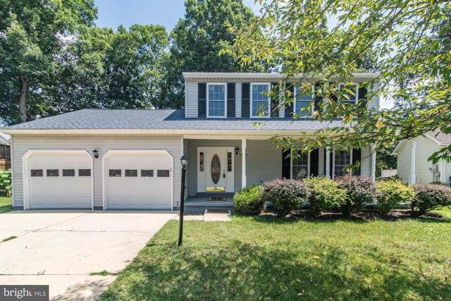 6652 Antelope Court, WALDORF, MD 20603 (#MDCH204972) :: The Licata Group/Keller Williams Realty