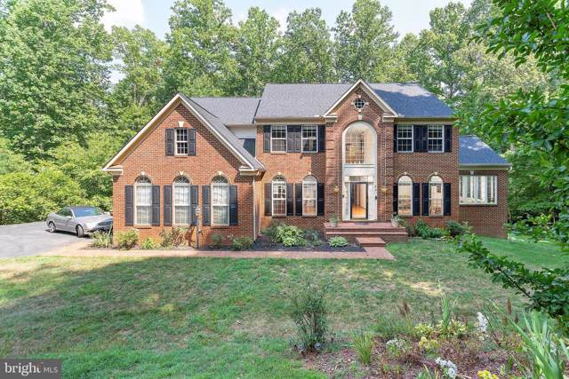 35 Falling Creek Drive, STAFFORD, VA 22554 (#VAST213422) :: The Licata Group/Keller Williams Realty