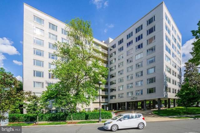 2475 Virginia Avenue NW #813, WASHINGTON, DC 20037 (#DCDC436086) :: Lucido Agency of Keller Williams