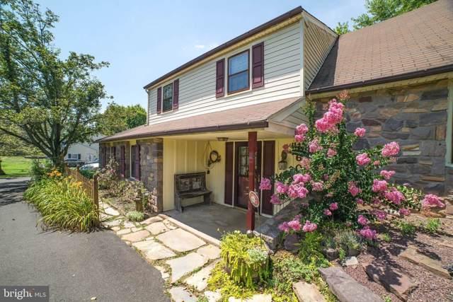1600 Hatboro Road, IVYLAND, PA 18974 (#PABU475548) :: Linda Dale Real Estate Experts
