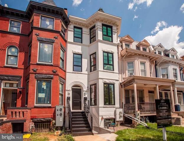 2817 13TH Street NW #1, WASHINGTON, DC 20009 (#DCDC436088) :: The Licata Group/Keller Williams Realty