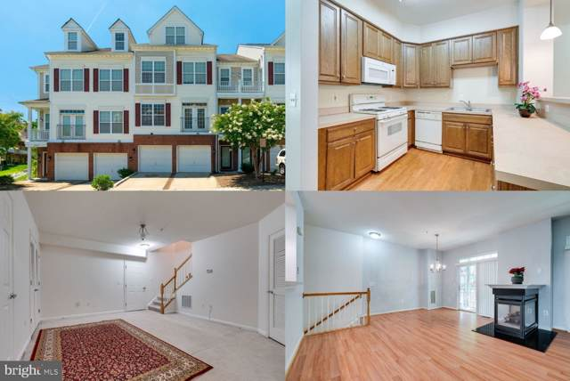 1855 Cedar Cove Way #20, WOODBRIDGE, VA 22191 (#VAPW474640) :: RE/MAX Cornerstone Realty
