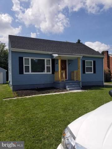408 Bernice Avenue, MARTINSBURG, WV 25405 (#WVBE169818) :: Bruce & Tanya and Associates