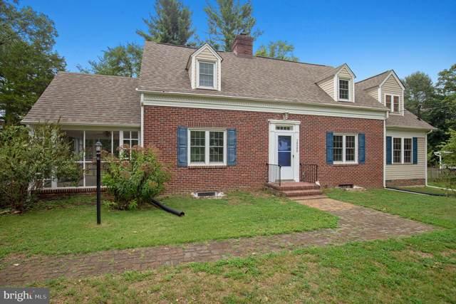 14300 Rectory Lane, UPPER MARLBORO, MD 20772 (#MDPG537264) :: Keller Williams Pat Hiban Real Estate Group