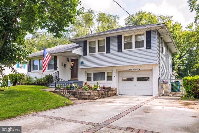 115 Chelten Parkway, CHERRY HILL, NJ 08034 (#NJCD372024) :: RE/MAX Main Line