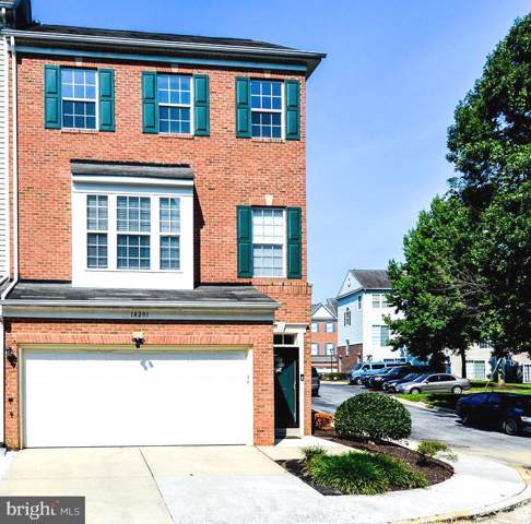 14201 Barenton Drive #73, UPPER MARLBORO, MD 20772 (#MDPG537268) :: Jim Bass Group of Real Estate Teams, LLC