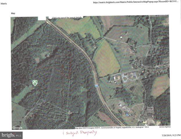 2127 Dixon Road, FREDERICK, MD 21704 (#MDFR250652) :: The Sky Group