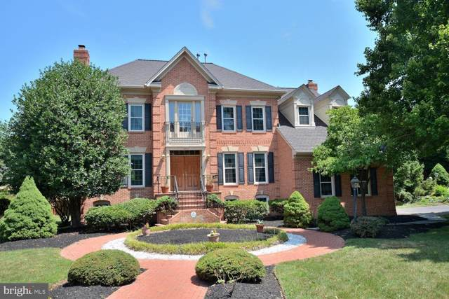 43346 Butterfield Court, ASHBURN, VA 20147 (#VALO390892) :: The Miller Team
