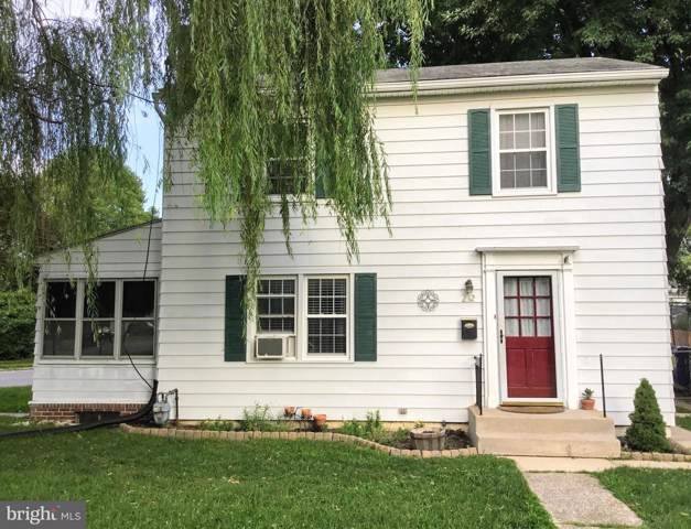 252 Avon Road, HAGERSTOWN, MD 21740 (#MDWA166668) :: ExecuHome Realty