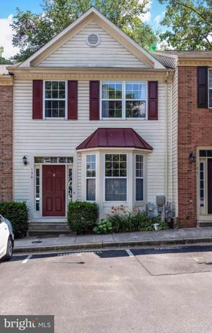 136 Quiet Waters Place, ANNAPOLIS, MD 21403 (#MDAA407818) :: Advance Realty Bel Air, Inc