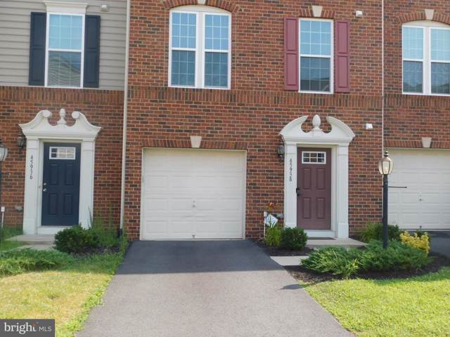 45938 Grammercy Terrace, STERLING, VA 20166 (#VALO390894) :: The MD Home Team