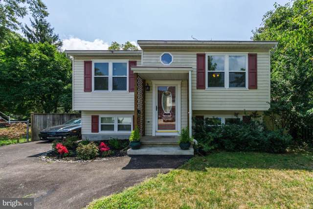 2523 228TH Street, PASADENA, MD 21122 (#MDAA407820) :: The Riffle Group of Keller Williams Select Realtors
