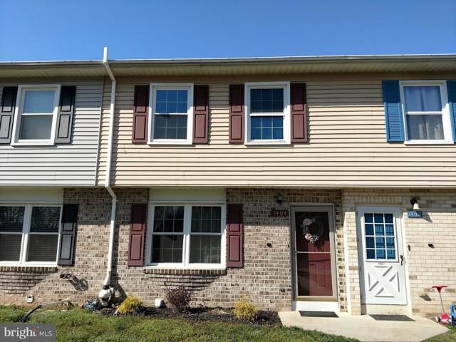 1404 Pheasant Drive S, CARLISLE, PA 17013 (#PACB115730) :: The Joy Daniels Real Estate Group