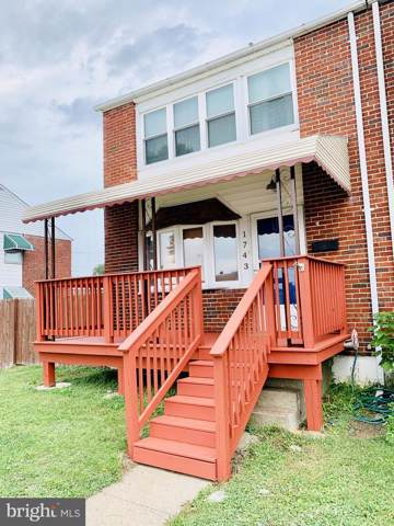 1743 Inverness Avenue, BALTIMORE, MD 21222 (#MDBC466324) :: Radiant Home Group