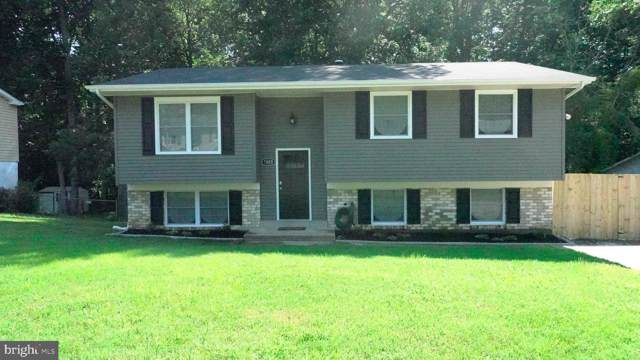 7805 Green Street, CLINTON, MD 20735 (#MDPG537276) :: Advance Realty Bel Air, Inc
