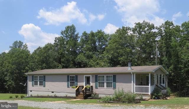 3857 S Spotswood Trail, GORDONSVILLE, VA 22942 (#VALA119622) :: RE/MAX Cornerstone Realty