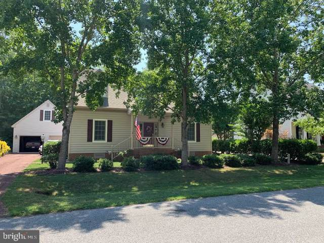 1603 Mercers Way, BERLIN, MD 21811 (#MDWO107912) :: ExecuHome Realty
