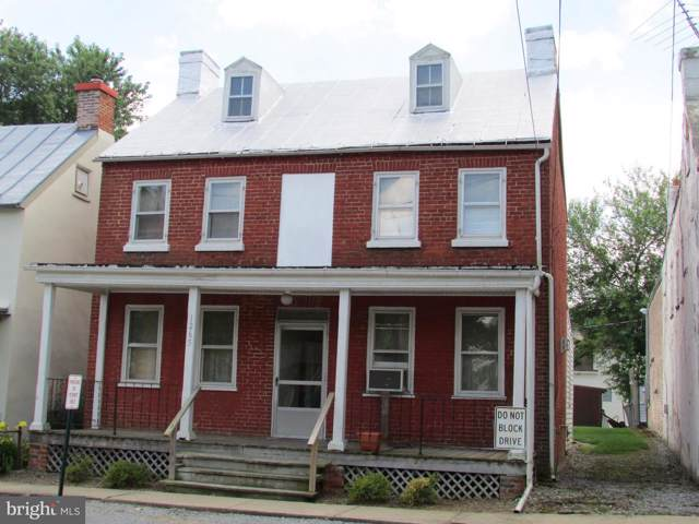 1265 Washington Street, HARPERS FERRY, WV 25425 (#WVJF135926) :: The Bob & Ronna Group