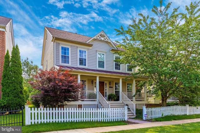 5520 Tracey Bruce Drive, ADAMSTOWN, MD 21710 (#MDFR250654) :: Blue Key Real Estate Sales Team