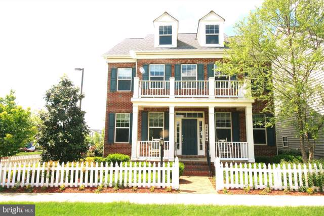 22608 Sweetspire Drive, CLARKSBURG, MD 20871 (#MDMC671100) :: Blue Key Real Estate Sales Team