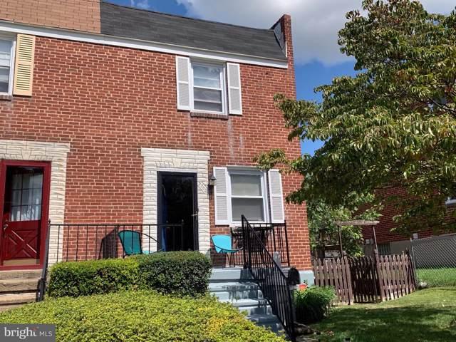 3702 Springwood Avenue, BALTIMORE, MD 21206 (#MDBA477594) :: Jim Bass Group of Real Estate Teams, LLC