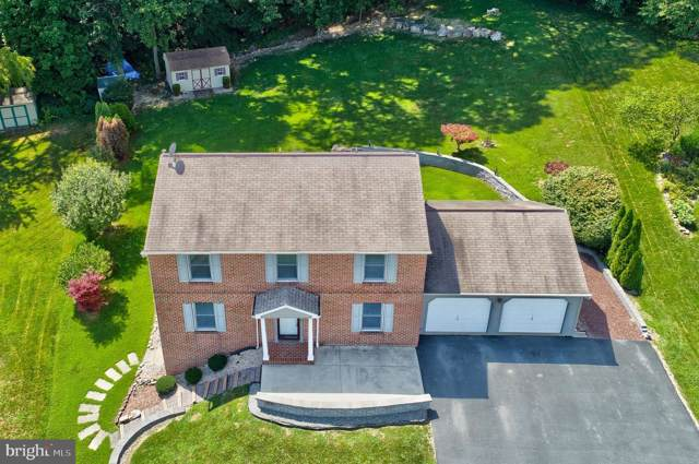 466 Lancer Drive, COLUMBIA, PA 17512 (#PALA137144) :: The Heather Neidlinger Team With Berkshire Hathaway HomeServices Homesale Realty