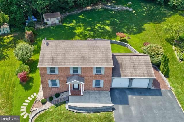466 Lancer Drive, COLUMBIA, PA 17512 (#PALA137144) :: Liz Hamberger Real Estate Team of KW Keystone Realty