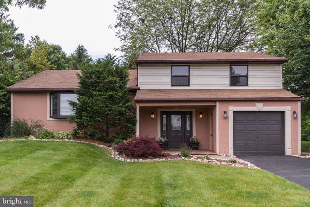 27 Heather Road, CHURCHVILLE, PA 18966 (#PABU475554) :: RE/MAX Main Line