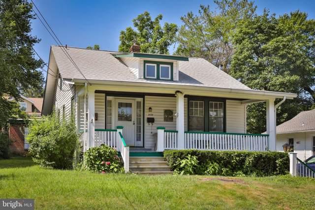 2122 Maplewood Avenue, ABINGTON, PA 19001 (#PAMC618970) :: Ramus Realty Group