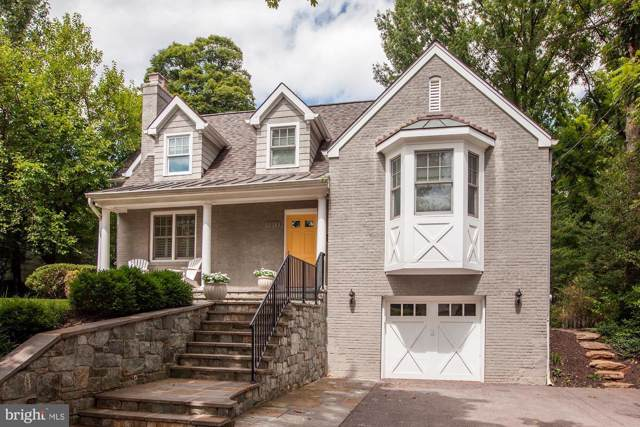 5013 Del Ray Avenue, BETHESDA, MD 20814 (#MDMC671118) :: The Speicher Group of Long & Foster Real Estate