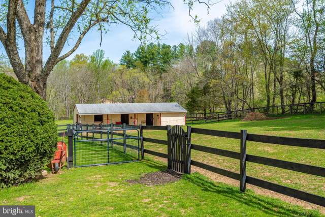 13970 Forsythe Road, SYKESVILLE, MD 21784 (#MDHW267762) :: Charis Realty Group
