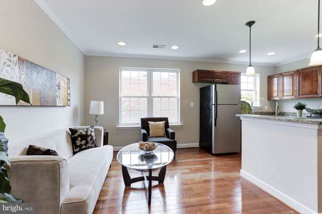 5014 H Street SE #203, WASHINGTON, DC 20019 (#DCDC436106) :: The Maryland Group of Long & Foster Real Estate