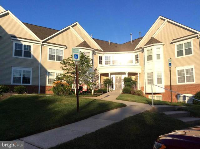 102 Bayland Drive 3W, HAVRE DE GRACE, MD 21078 (#MDHR236474) :: The Bob & Ronna Group