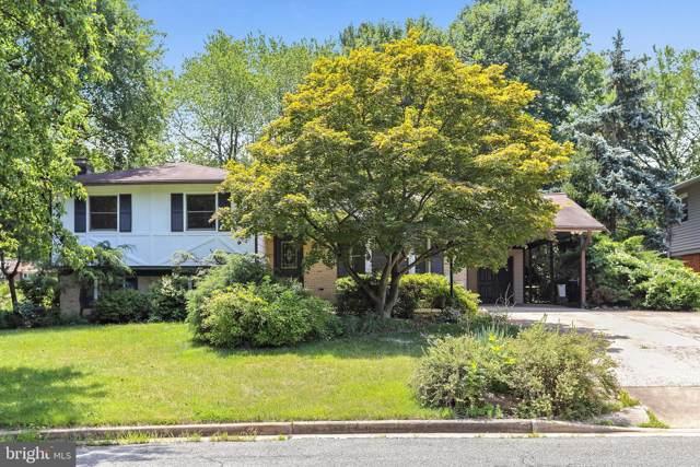 785 Kimberly Court W, GAITHERSBURG, MD 20878 (#MDMC671126) :: Jim Bass Group of Real Estate Teams, LLC