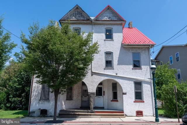 103 Main Street, EAST GREENVILLE, PA 18041 (#PAMC618982) :: Erik Hoferer & Associates