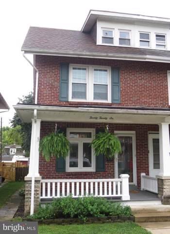 2026 Spring Street, READING, PA 19609 (#PABK345216) :: Ramus Realty Group