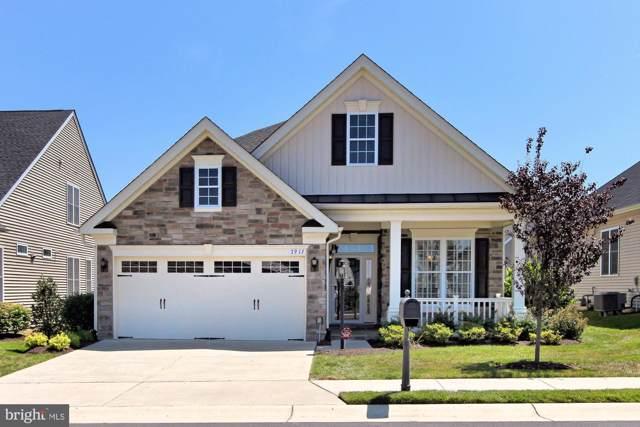7913 Burbank Avenue, FREDERICKSBURG, VA 22407 (#VASP214630) :: RE/MAX Cornerstone Realty