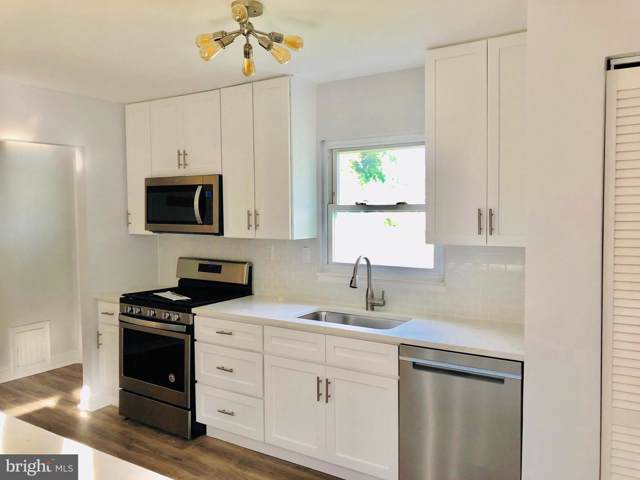 6614 Custer Street, SPRINGFIELD, VA 22150 (#VAFX1079306) :: Advance Realty Bel Air, Inc