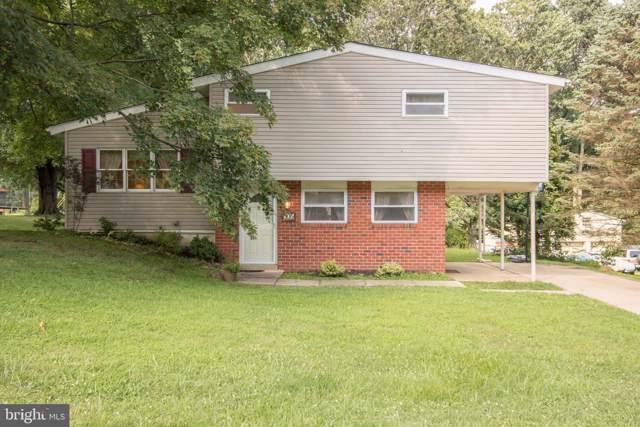905 Flora Lane, MARCUS HOOK, PA 19061 (#PADE496884) :: Jim Bass Group of Real Estate Teams, LLC
