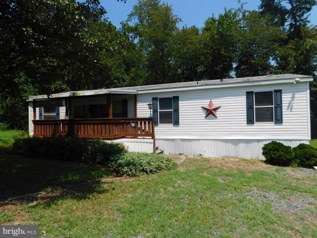 7580 Hogans, SALISBURY, MD 21801 (#MDWC104440) :: The Maryland Group of Long & Foster