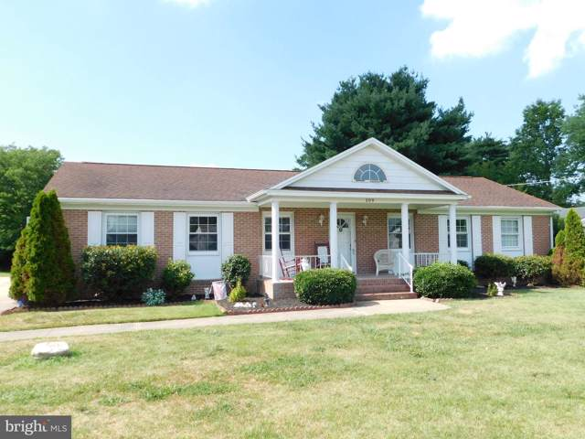209 Irons Avenue, MILLSBORO, DE 19966 (#DESU144652) :: The Windrow Group